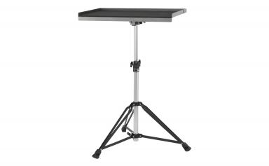 PTT1624MP_Aluminum Trap Table with stand